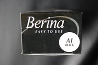 Wholesale Berina Permanent Hair Dye Color Cream Profession Use A1 black A8 purple red color by DHL