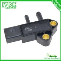 Wholesale DPF Exhaust Differential Pressure Sensor For Opel Vauxhall Antara Chevrolet Captiva CDTI DPS100 DPS100 L0T1