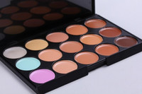 best skins - 15 Colors Concealer Profession make up Face Cream Maquiagens Skin Concealer Palette best quality brand new