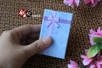 Wholesale low price jewelry boxes jewelry gift boxes freeshipping