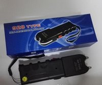Wholesale New K95 Super High new style self defense torch tazer in stock now