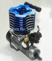 atomic cars - VX18 cxp Nitro Methanol Engine HSP Atomic Tyranno Himoto RC Car Truck Buggy