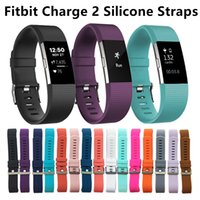 band classic - Fitbit Charge Wrist Wearables Silicone Straps Band For Fitbit Charge Watch Classic Replacement Silicone Bracelet Straps Band No Tracker