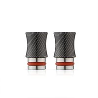 best quality bearings - Damascus Drip Tip Best Quality Stainless Steel Wide Bore Drip Tip Pattern Steel Mouthpieces Metal Drip Tips Fit Atomizers DHL Free
