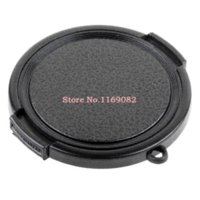 Wholesale 2pcs Good quality HOt MM Lens cap cover For gopro Hero Hero and Lumix G X Vario PZ mm F3