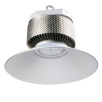 Wholesale led canopy lights W led high bay light round lampshade gas station light cree Chip V CE ROHS SAA FCC UL