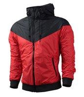 Wholesale 2016Hot Sale New Man Spring Autumn Hoodie Jacket men Women Sportswear Clothes Windbreaker Coats sweatshirt tracksuit vgfbgfh