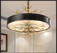 art design projects - Branches Pendant Light Fashion Art Deco Pendant Light Project Brand Design Living Room Hotel Light Fitting LT