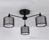 Wholesale ceiling lights Lamp Head E14 Ceiling Light Energy saving Ceiling light bedroom living room Light for sale