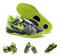 Wholesale 2016 newest Kobe VIII basketball shoes KB CHRISTMAS Trainers High quality men Athletic Shoes
