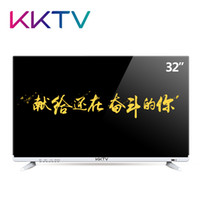Wholesale kktv K Giant kernel Intelligence liquid crystal Flat television network crewel WIFI