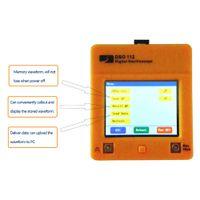 Wholesale DSO quot TFT Pocket Mini Digital Oscilloscope with Probe USB Interface MHz MSa s