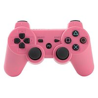 Wholesale PS3 Wireless Bluetooth Game Controller for PlayStation PS3 Game Multicolor Controller Joystick For Android Video Games