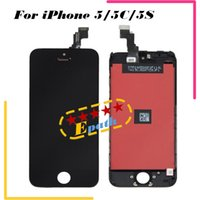 Cheap iphone 5G 5S 5C LCD Display Best iphone 5G 5S 5C touch screen assembly