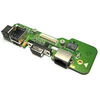 Wholesale Genuine For DELL INSPIRON I O Board DC POWER JACK USB AQ20