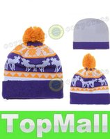 best fishing hats - LAI Top Football Beanies All Teams Pom Pom Beanies Team Hat Winter Caps Popular Beanie Skull Caps Best Quality Sports snapbacks Allow Mix Or