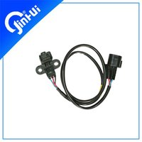 Wholesale 12 months quality guarantee Crankshaft position sensor for MITSUBISHI MONTERO SPORT DR OE No MD319171