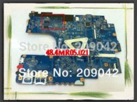 Wholesale Laptop Motherboard for Z70CR MB S1204 MR05 MBX Non Integrated Tested Good Motherboards Cheap Motherboards