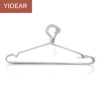 adjustable wire rack - Dia mm Length cm cm cm Stainless Steel Strong Anti Wind Non Slip Metal Wire Hangers Clothes Hangers Racks