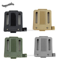 Wholesale Outdoor Airsoft Paintball Shooting Tactical Airsoft Fast Helmet Accessory NVG Mount Adapter for Fast Helmet VAS Shroud