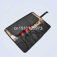 Wholesale Oxford Cloth Canvas x32cm Portable Thicken Multifunction Electrician Tool Bag Repair Electrical Volume Toolkit