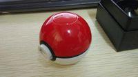 Wholesale New Popular USA Ball Mini Poke Lovely Anime Ball Shape Pokeball Herb Grinder Smoking Grinder