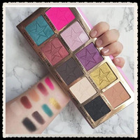 beauty codes - new arrival Five Star Beauty Killer Eyeshadow Palette Colors Eye Shadow Cosmetics Highlight with code on the box and palette