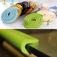 Wholesale brand new multifunction baby bumper strip m child safety protective equipment to send m tape A068