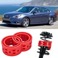 Wholesale Super Power Rear Car Auto parts Shock Absorber Spring Bumper Power Cushion Buffer Special For Subaru Legacy