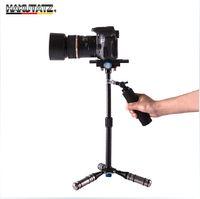 Wholesale Professional Handheld Carbon Fiber Stabilizer Video Steadicam for Canon Nikon Sony Pentax Digital Camera DSLR Camcorder DSL