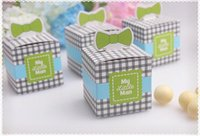 baby shower suppliers - New Arrival Baby Shower Favor Baby Shower Gift Box Baby Birthday Gift Boxes Gift Supplier
