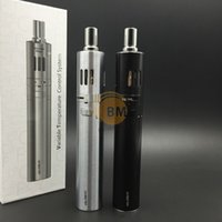 Electronic cigarette user guide
