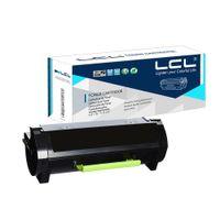 Wholesale LCL F1H00 Pack Black Toner Cartridge Compatible for Lexmark MS310d MS310dn MS410d MS410dn MS510dn MS610DN MS610DTN MS610DE MS610DTE