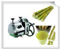 Wholesale Semi Automatic Sugarcane Juicing Machine Sugar cane Juicer for sale Manual Sugar cane Juicing press machine Juicer Extractor