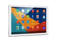 Cheap 10.6inch Teclast X16 Plus Tablet PC 64bit Cherry Trail Z8300 Android 5.1 2GB RAM 32GB ROM 1920x1080 IPS 4K Playback