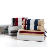 bath towel sales - Hot sale New cotton Tropical custom Bath Towel Set Piece Bath Towel Set Bath Towel Face towel