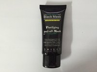 best eye masks - Best Selling SHILLS Deep Cleansing purifying peel off Black mud face mask Remove blackhead face mask ml