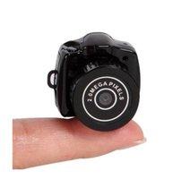 Wholesale Y2000 Smallest HD Webcam Mini Camera Video Recorder Camcorder DV DVR Mini camera movement DV super small DV Mini