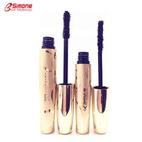 best waterproof mascaras - Cosmetics SMONE Best Makeup Long Extreme Prefect Mascara Set Curl Thick Fiber Elongation Waterproof D Mascaras Set Not Blooming xm