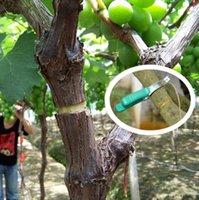 anvil ring - Garden Ring Girdling Cutter Pruning Tools Fruit Trees Bark not hurt the xylem very efficient