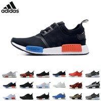 Cheap Adidas Original NMD Runner PK Primeknit S79168 Men's & Women's 2016 New Classic Cheap Fashion Sport Shoes US5-11.5 Free Shipping With Box