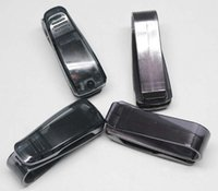 Wholesale Supply Car glasses clip S type cars with glasses eye paper clip automotive supplies