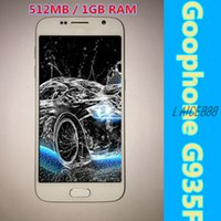 unlocked cell phones wifi - 2016 Unlock Goophone S7 quad Core GHz Smartphone quot can show G LTE MB RAM GB ROM MP Android Lollipop S7 Cell Phone