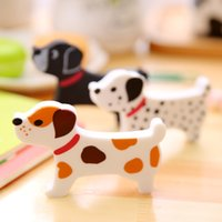 animal japanese erasers - Aihao Japanese Cute Dog Animal Kawaii Pencils Erasers Rubber For Kids Office School Supplies Stationery Toys For Children