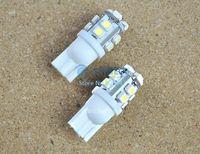 Wholesale 2pcs T10 SMD LED W5W SMT Car Wedge Tail Light L