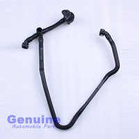 Wholesale High quality Car Accessories Crankcase Breather Vent Vacuum Hose For VW Passat A4 A6 A8 L V6 DOHC V R