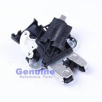 Wholesale VW OEM Bootlid Rear Trunk Lid Lock Latch For VW Jetta MK5 MKV Passat B6 C2 B7 CC F5 D