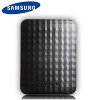 Wholesale NEW Samsung M3 quot USB3 External Hard Drive TB Black HDD Portable disk GB Hot sales Year Warranty