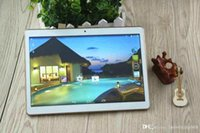 5 inch tablet - 2016 NEW INCH Tablet Android GB GB Bit Processors Dual SIM Card G G G With Flash Million Pixels