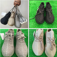 aa mesh - PU Shoes man woman boost shoes drop shipping shoes boost Running Shoes Fashion Women and Men Kanye West milan Running Sports Shoes